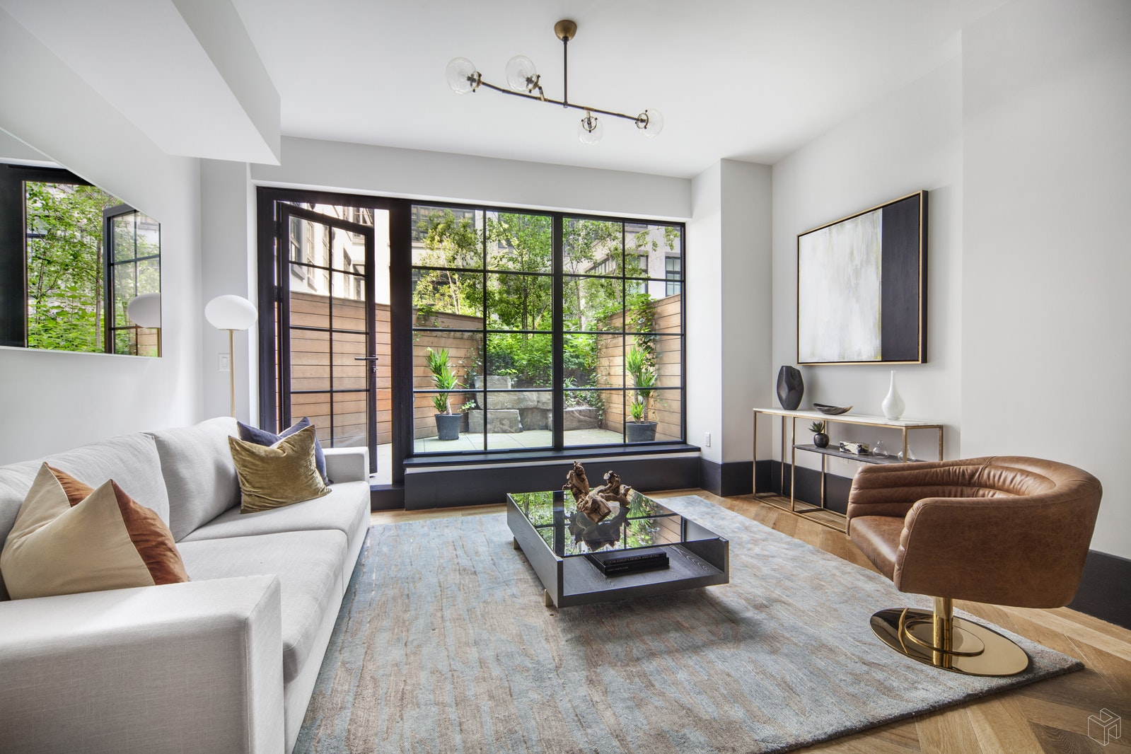 51 Jay Street 1Q, Dumbo, Brooklyn, NY, 11201, $2,375,000, Property For Sale, ID# 11886891, Halstead