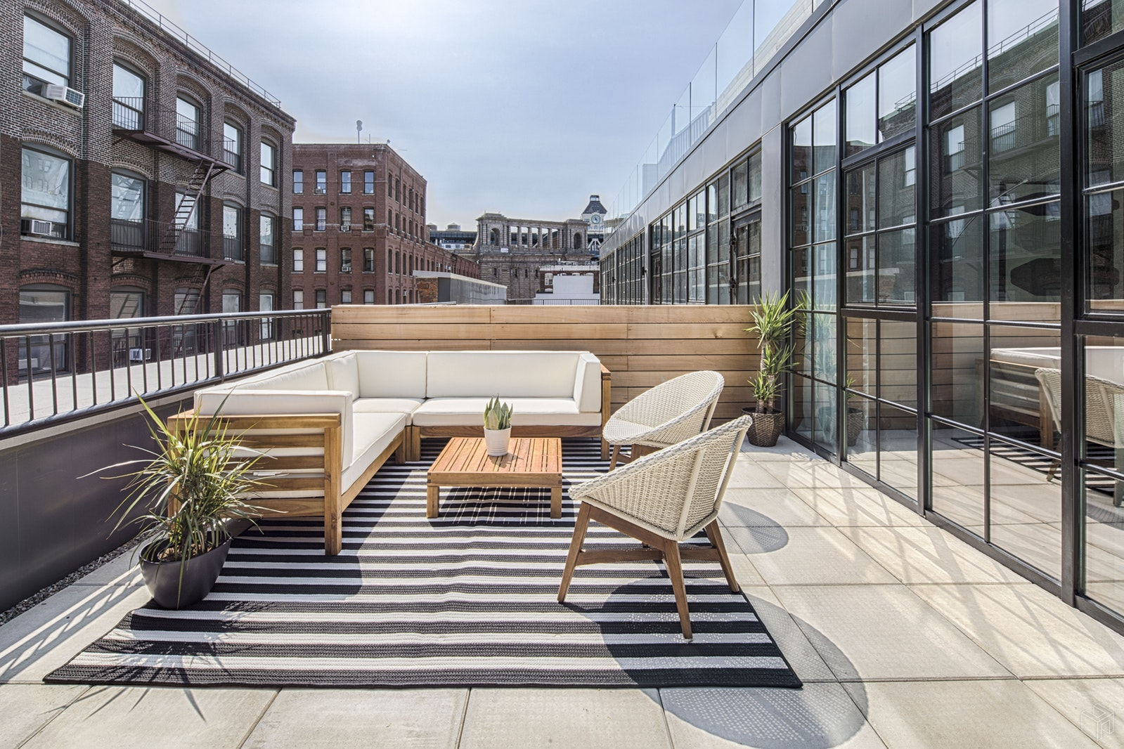 51 Jay Street PHg, Dumbo, Brooklyn, NY, 11201, $3,350,000, Property For Sale, ID# 11971074, Halstead