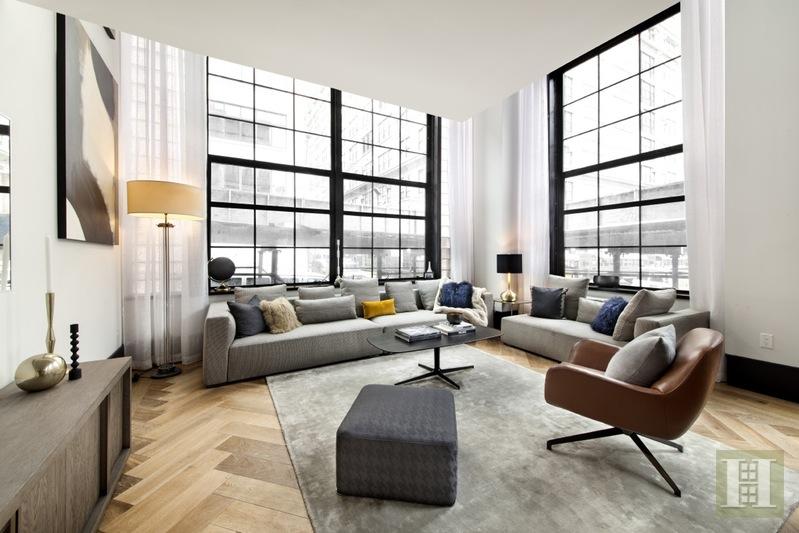 51 Jay Street 1d, Dumbo, Brooklyn, NY, 11201, $3,350,000, Sold