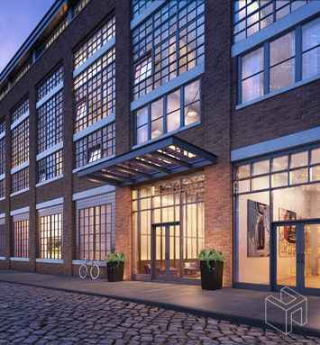 51 Jay Street Phc, Dumbo, Brooklyn, NY, 11201, $4,000,000, Sold Property, Halstead Real Estate, Photo 10