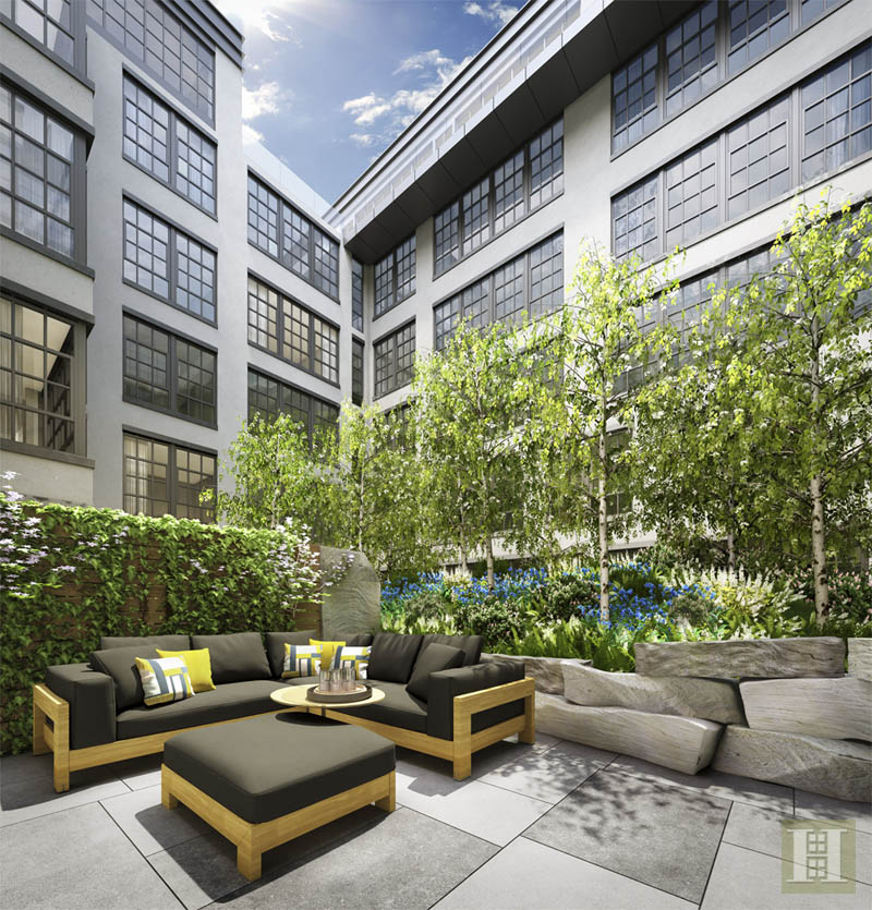 51 Jay Street 5J, Dumbo, Brooklyn, NY, 11201, $2,675,000, Property For Sale, ID# 11971071, Halstead