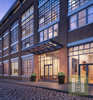 51 Jay Street 5l, Dumbo, Brooklyn, NY, 11201, $1,963,500, Sold Property, Halstead Real Estate, Photo 10