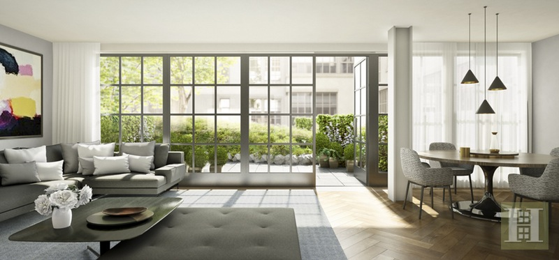 51 Jay Street 5l, Dumbo, Brooklyn, NY, 11201, $1,963,500, Sold Property, Halstead Real Estate, Photo 1