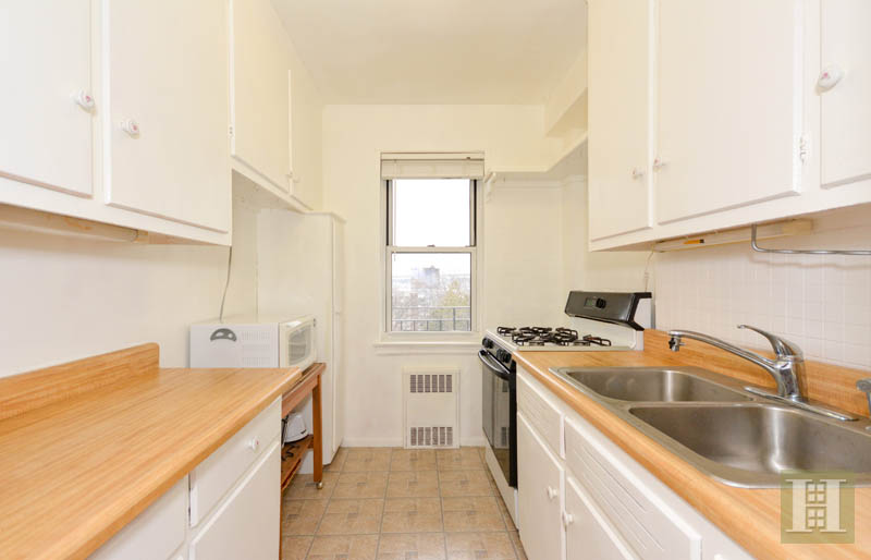 3850 Hudson Manor Terrace 4bw, Riverdale, New York, 10463, $325,000, Sold Property, Halstead Real Estate, Photo 2