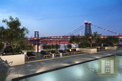 429 Kent Avenue 529, Williamsburg, Brooklyn, NY, 11249, $1,300,000, Sold Property, Halstead Real Estate, Photo 9