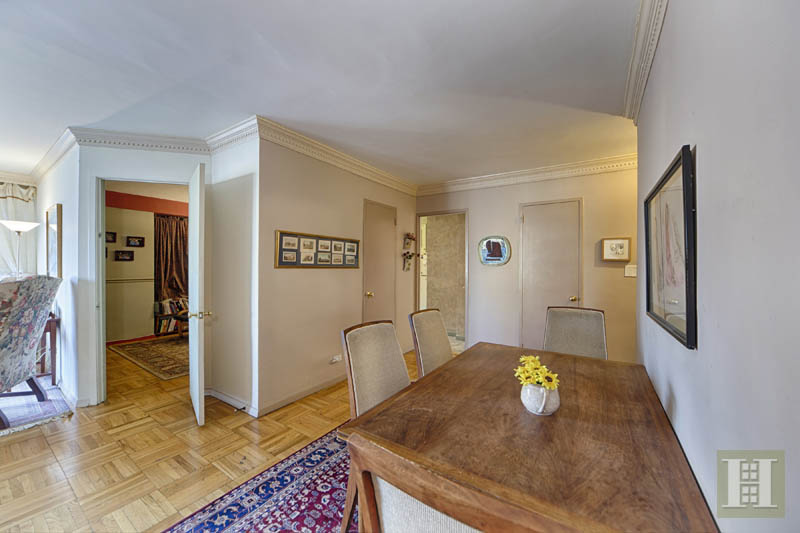 303 East 57th Street 8j, Midtown East, NYC, 10022, $610,000, Sold Property, Halstead Real Estate, Photo 4