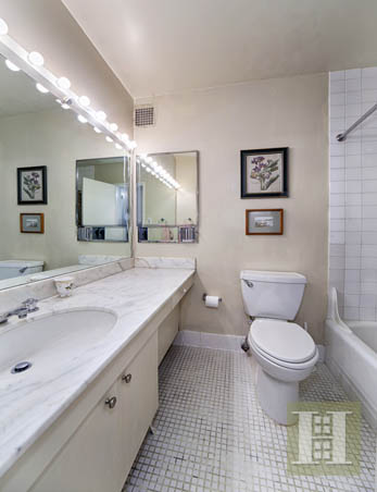 303 East 57th Street 8j, Midtown East, NYC, 10022, $610,000, Sold Property, Halstead Real Estate, Photo 7