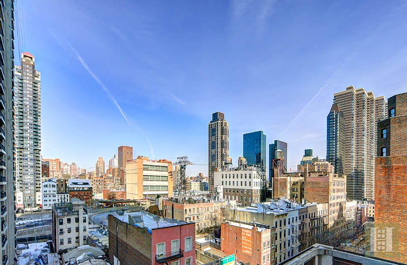 303 East 57th Street 8j, Midtown East, NYC, 10022, $610,000, Sold Property, Halstead Real Estate, Photo 8