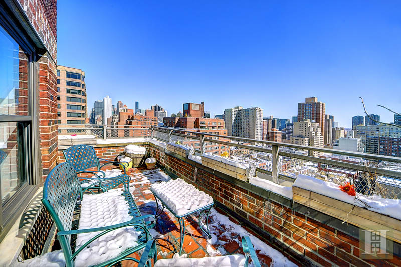 330 Third Avenue 20C, Gramercy Park, NYC, $492,000, Web #: 12218281