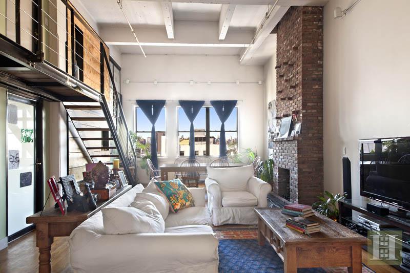 50 Bridge Street 618 Dumbo Brooklyn Ny 11201 2 400 000 Sold
