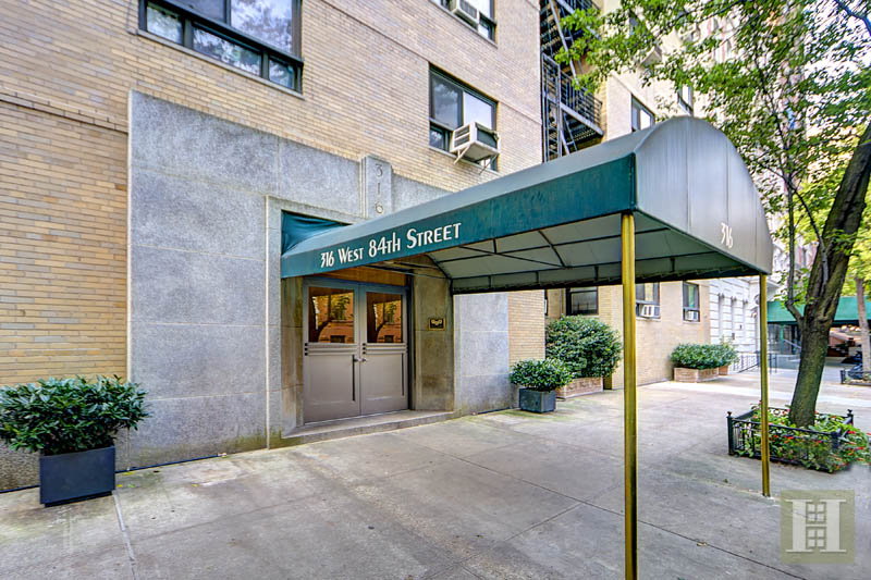 316 West 84th Street 5a, Upper West Side, NYC, 10024, $1,170,000, Sold Property, Halstead Real Estate, Photo 5