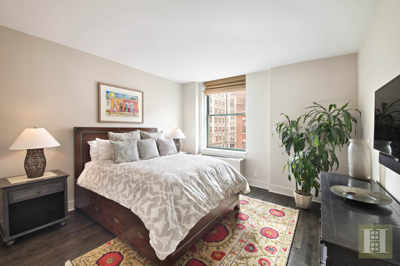 53 North Moore Street 5B, Tribeca, NYC, $2,600,000, Web #: 12566838
