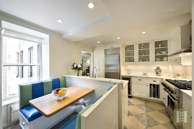 111 East 88th Street 4A, Upper East Side, NYC, $2,750,000, Web #: 12583872