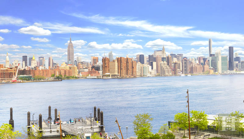 22 North 6th Street 6r, Williamsburg, Brooklyn, NY, 11249, $2,375,000, Sold Property, Halstead Real Estate, Photo 9