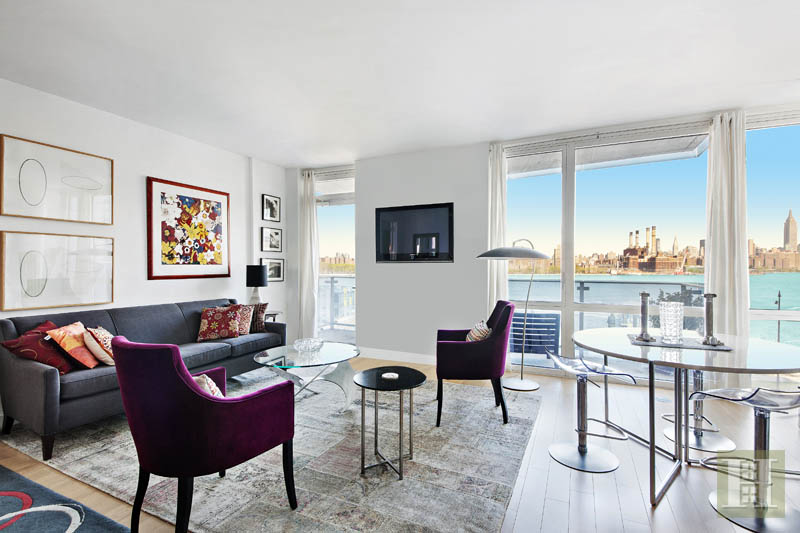 22 North 6th Street 6s, Williamsburg, Brooklyn, NY, 11249, $1,999,000, Sold Property, Halstead Real Estate, Photo 1