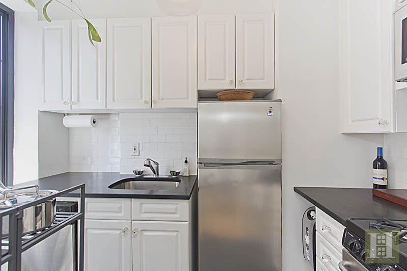 201 West 16th Street 8G, Chelsea, NYC, $515,000, Web #: 12717595