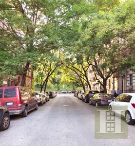 320 West 115th Street 4, Upper Manhattan, NYC, 10026, $2,625,000, Sold Property, Halstead Real Estate, Photo 5