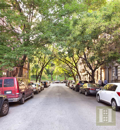 320 WEST 115TH STREET 4, Harlem, $2,625,000, Web #: 12745311