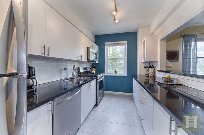550 Grand Street, Lower East Side, NYC, $539,000, Web #: 12892570