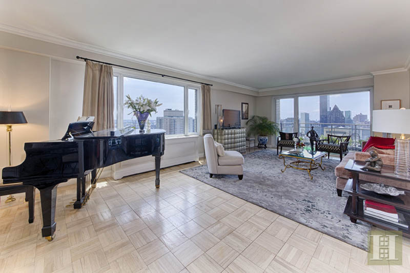 303 East 57th Street 36a, Midtown East, NYC, 10022, $1,695,000, Sold Property, Halstead Real Estate, Photo 1