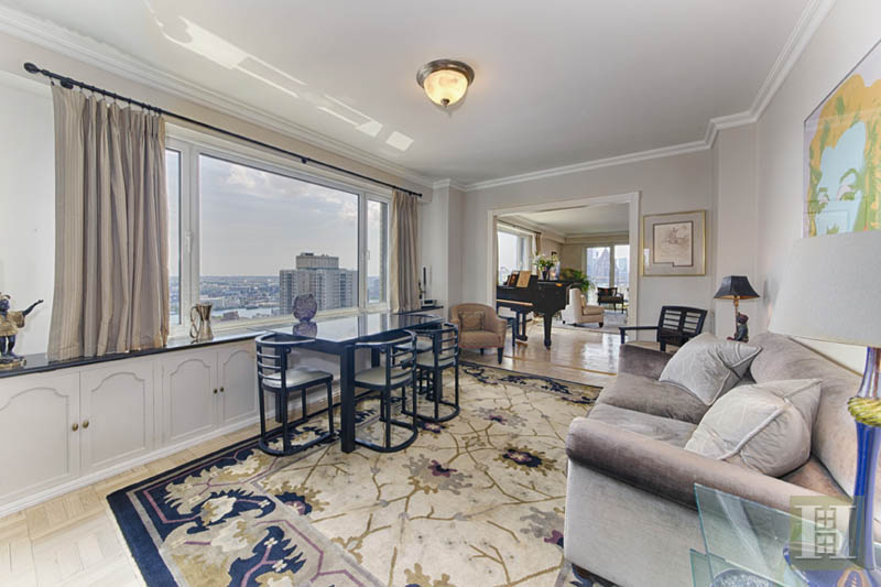 303 East 57th Street 36a, Midtown East, NYC, 10022, $1,695,000, Sold Property, Halstead Real Estate, Photo 4
