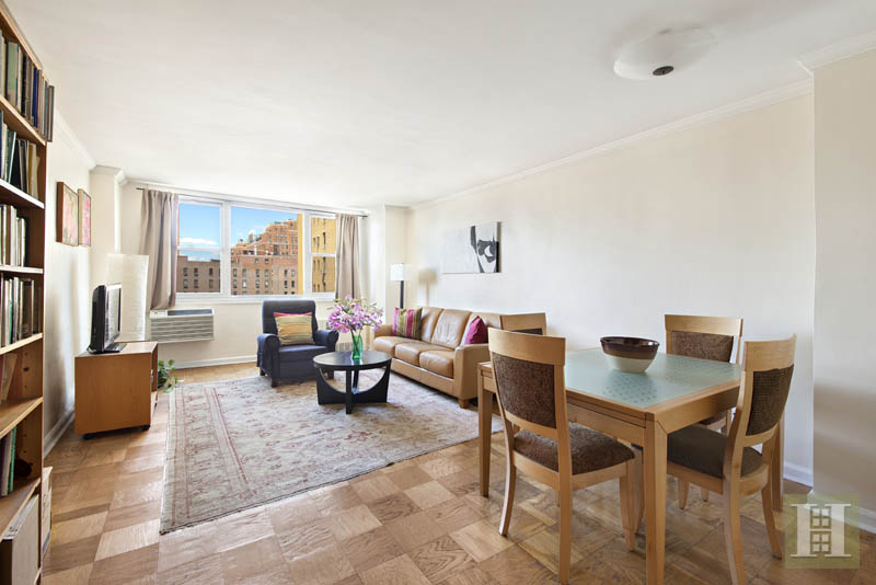 77 Seventh Avenue 11j, Chelsea, NYC, 10011, $867,500, Sold Property, Halstead Real Estate, Photo 1