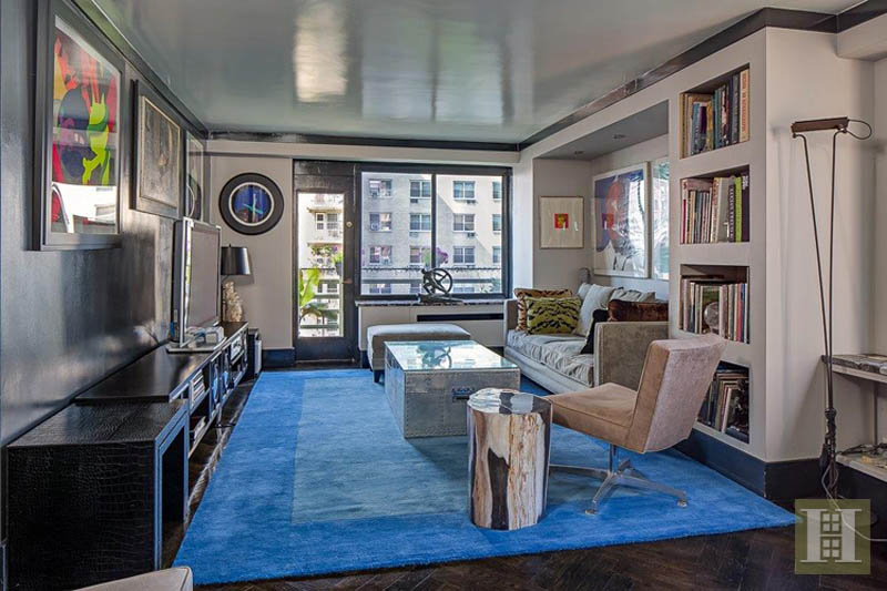 372 Central Park West 10r, Upper West Side, NYC, 10025, $1,905,000, Sold Property, Halstead Real Estate, Photo 1