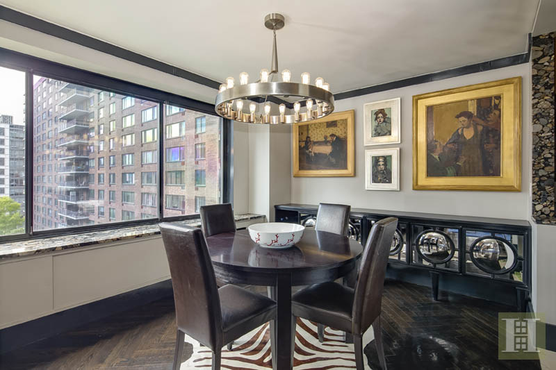372 Central Park West 10r, Upper West Side, NYC, 10025, $1,905,000, Sold Property, Halstead Real Estate, Photo 3