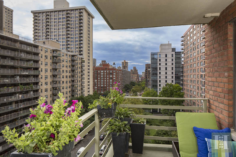 372 Central Park West 10r, Upper West Side, NYC, 10025, $1,905,000, Sold Property, Halstead Real Estate, Photo 8