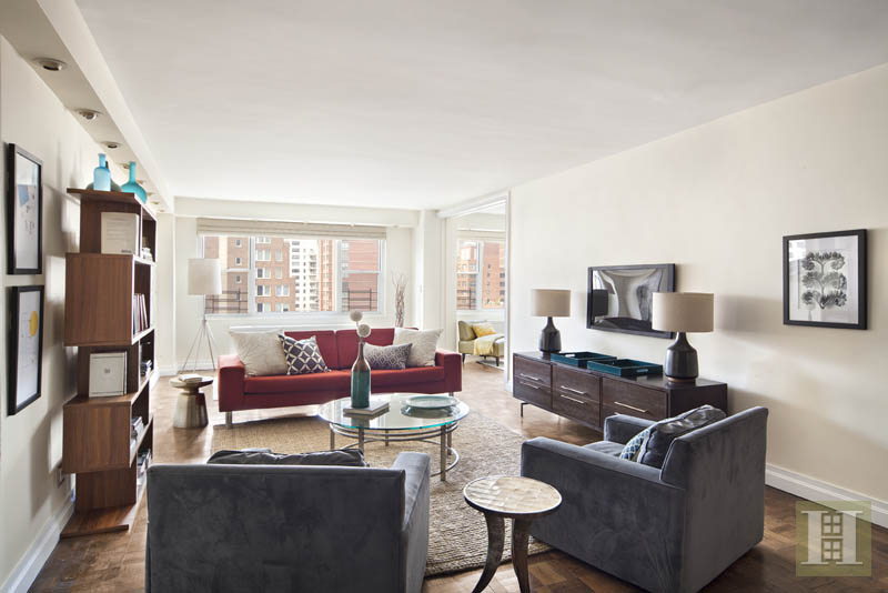340 East 64th Street 18N, Upper East Side, NYC, $1,895,000, Web #: 13130756
