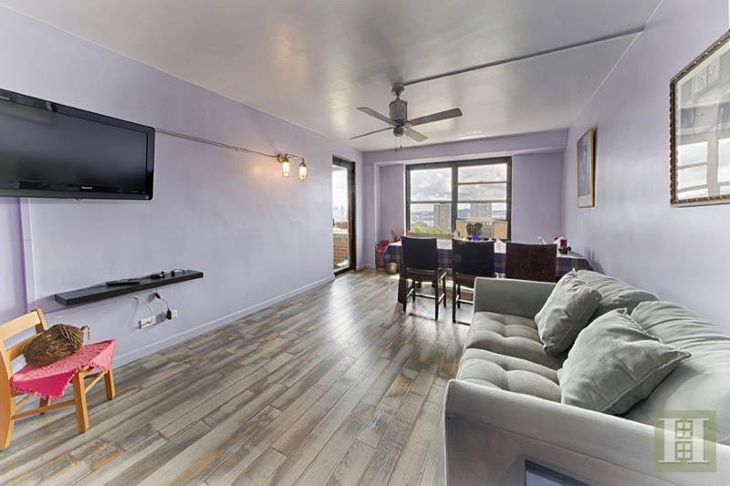 266 East Broadway, Lower East Side, NYC, $768,000, Web #: 13150374