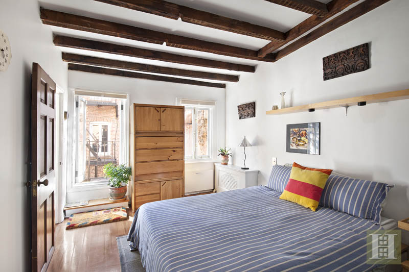Penthouse Oasis, Chelsea, NYC, 10011, $1,300,000, Sold Property, Halstead Real Estate, Photo 4