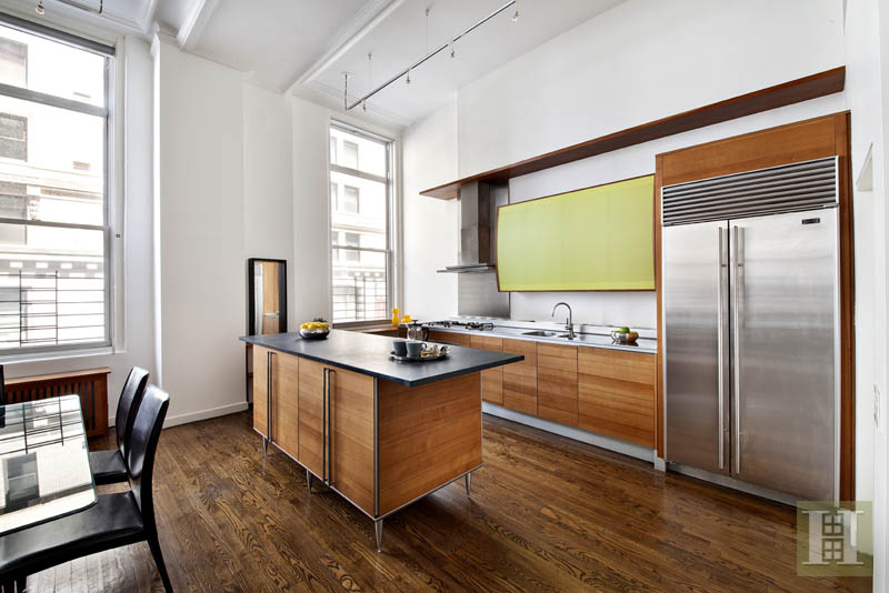 258 Broadway 2d, Tribeca, NYC, 10013, $1,995,000, Sold Property, Halstead Real Estate, Photo 3