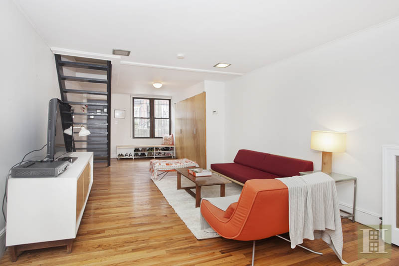 587 Carroll Street, Park Slope, Brooklyn, NY, 11215, $2,241,500, Sold Property, Halstead Real Estate, Photo 2