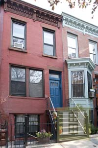 587 Carroll Street, Park Slope, Brooklyn, NY, 11215, $2,219,000, Sold Property, ID# 13211527, Halstead