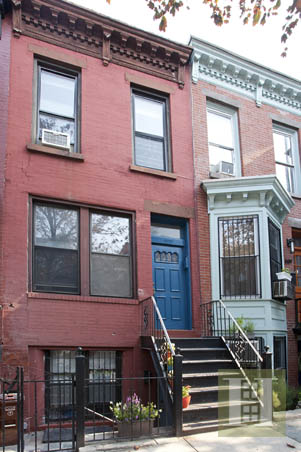 587 Carroll Street, Park Slope, Brooklyn, NY, 11215, $2,241,500, Sold Property, Halstead Real Estate, Photo 8