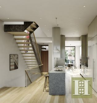 73 Bond Street, Boerum Hill, Brooklyn, NY, 11217, $5,200,000, Sold Property, Halstead Real Estate, Photo 3