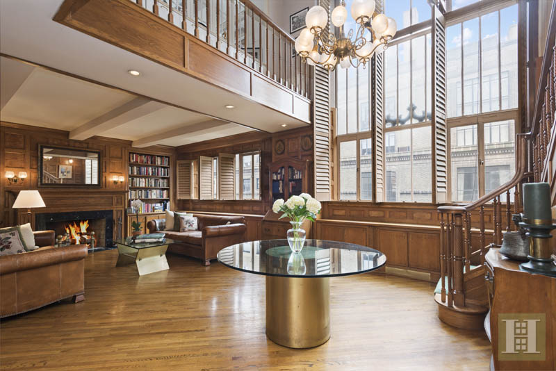 1 West 67th Street, Upper West Side, NYC, $3,900,000, Web #: 13219213