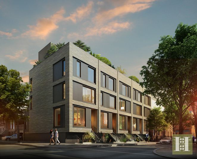 75 A Bond Street, Boerum Hill, Brooklyn, NY, 11217, $4,850,000, Sold Property, ID# 13224592, Halstead