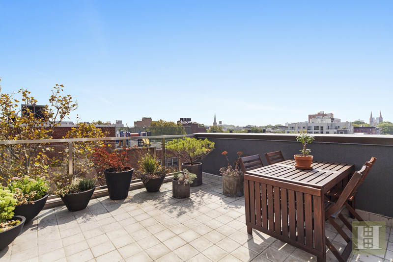 273 Manhattan Avenue 4b, Williamsburg, Brooklyn, NY, 11211, $1,400,000, Sold Property, Halstead Real Estate, Photo 7