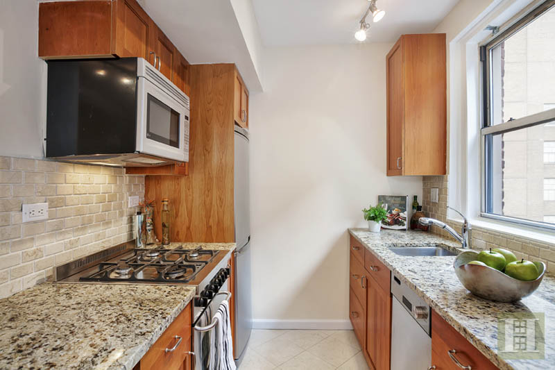 333 East 43rd Street 916, Midtown East, NYC, 10017, $535,000, Sold Property, Halstead Real Estate, Photo 4