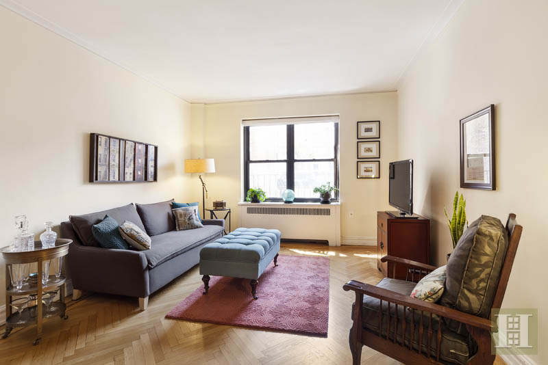 320 WEST 90TH STREET, Upper West Side, $789,000, Web #: 13249156