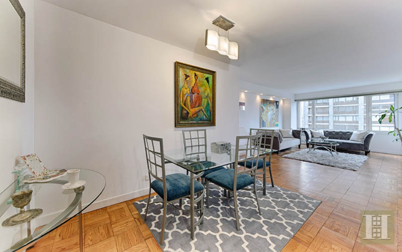 303 East 57th Street 11, Midtown East, NYC, 10022, $510,000, Sold Property, Halstead Real Estate, Photo 1