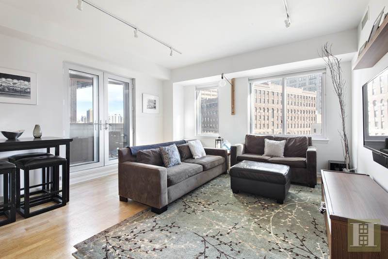 133 Water Street 4b, Dumbo, Brooklyn, NY, 11201, $1,299,000, Sold Property, Halstead Real Estate, Photo 1