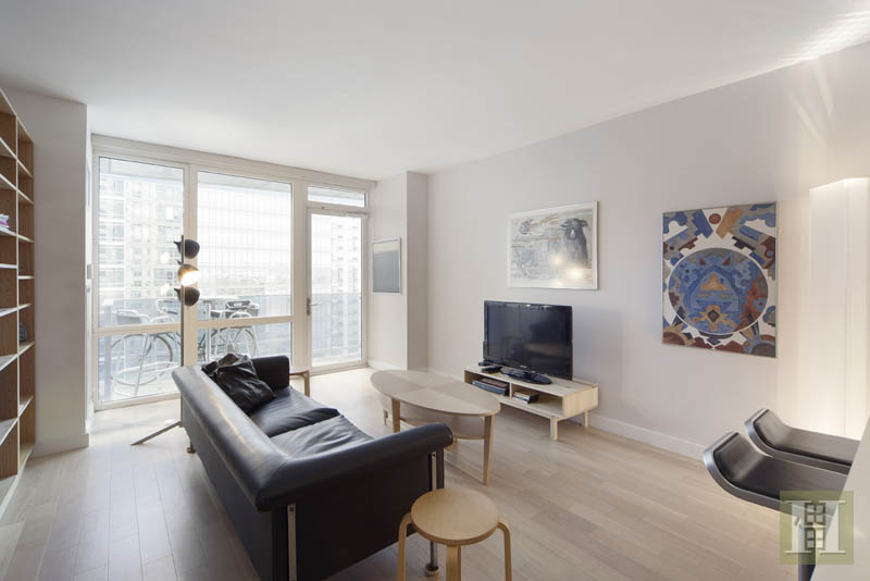 22 North 6th Street 14a, Williamsburg, Brooklyn, NY, 11249, $1,085,000, Sold Property, Halstead Real Estate, Photo 1