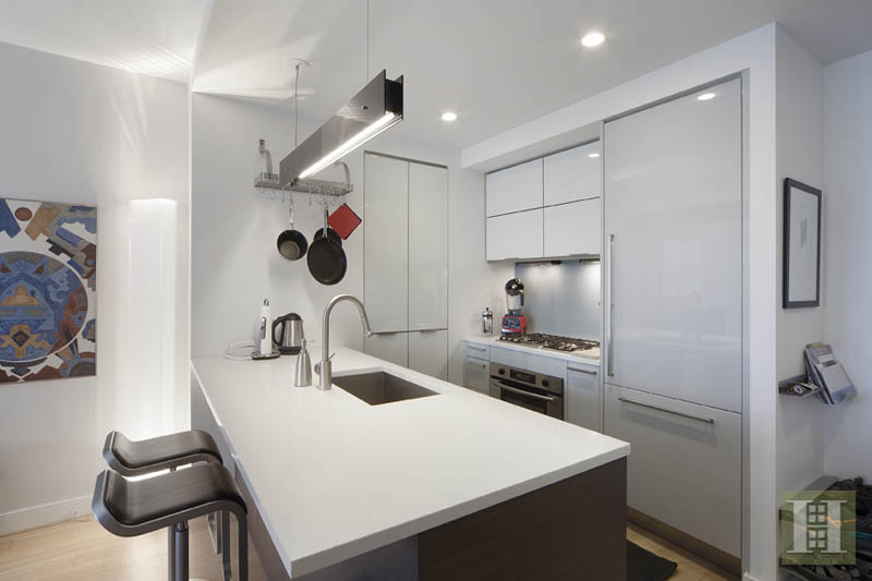 22 North 6th Street 14a, Williamsburg, Brooklyn, NY, 11249, $1,085,000, Sold Property, Halstead Real Estate, Photo 2