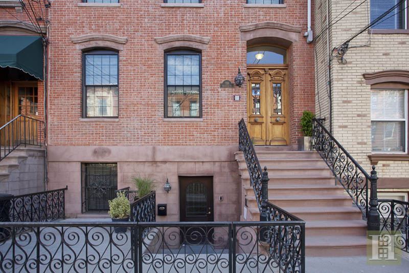 728 Bloomfield Street 4, Hoboken, New Jersey, 07030, $1,013,500, Sold Property, Halstead Real Estate, Photo 11