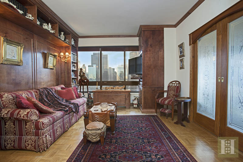 167 EAST 61ST STREET 27C, Upper East Side, $2,600,000, Web #: 13482558