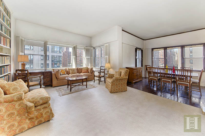 201 East 79th Street 10d, Upper East Side, NYC, 10075, $1,999,995, Sold Property, Halstead Real Estate, Photo 1