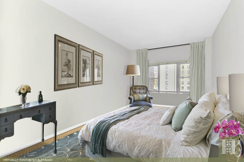 201 East 79th Street 10d, Upper East Side, NYC, 10075, $1,999,995, Sold Property, Halstead Real Estate, Photo 4
